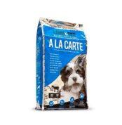 A La Carte Lamb & Rice All Breed