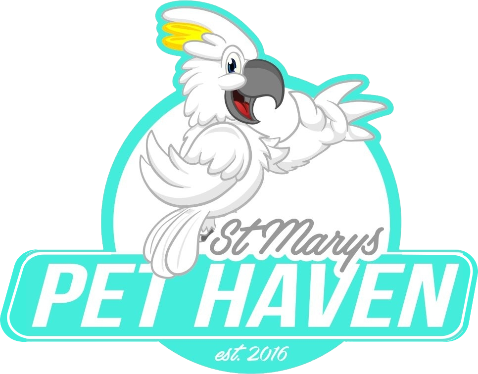 St Marys Pet Haven